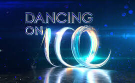 Dancing on Ice 2021 (UK)