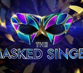 The Masked Singer 2021 (UK)