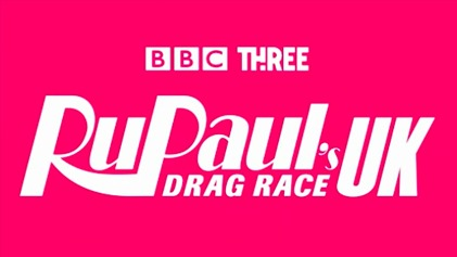 Ru Paul's Drag Race (UK)